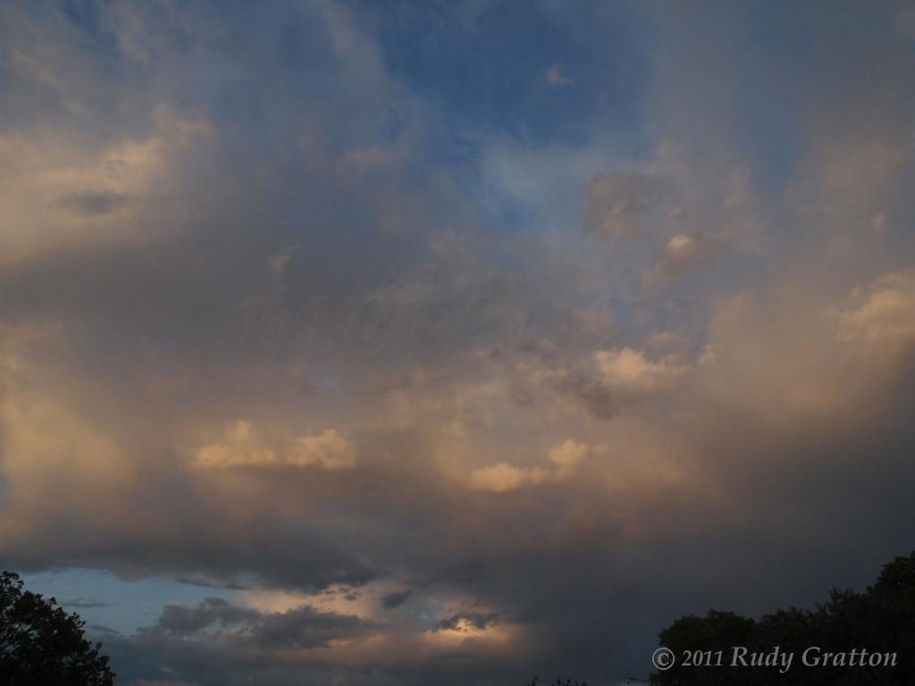 tramonto 26 luglio 2011