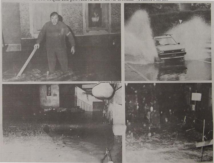foto alluvione