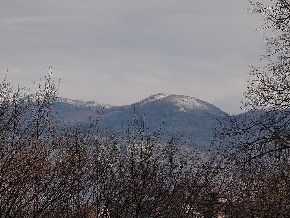 Monte Mrzovec
