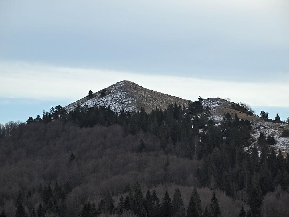 monte Kucelj