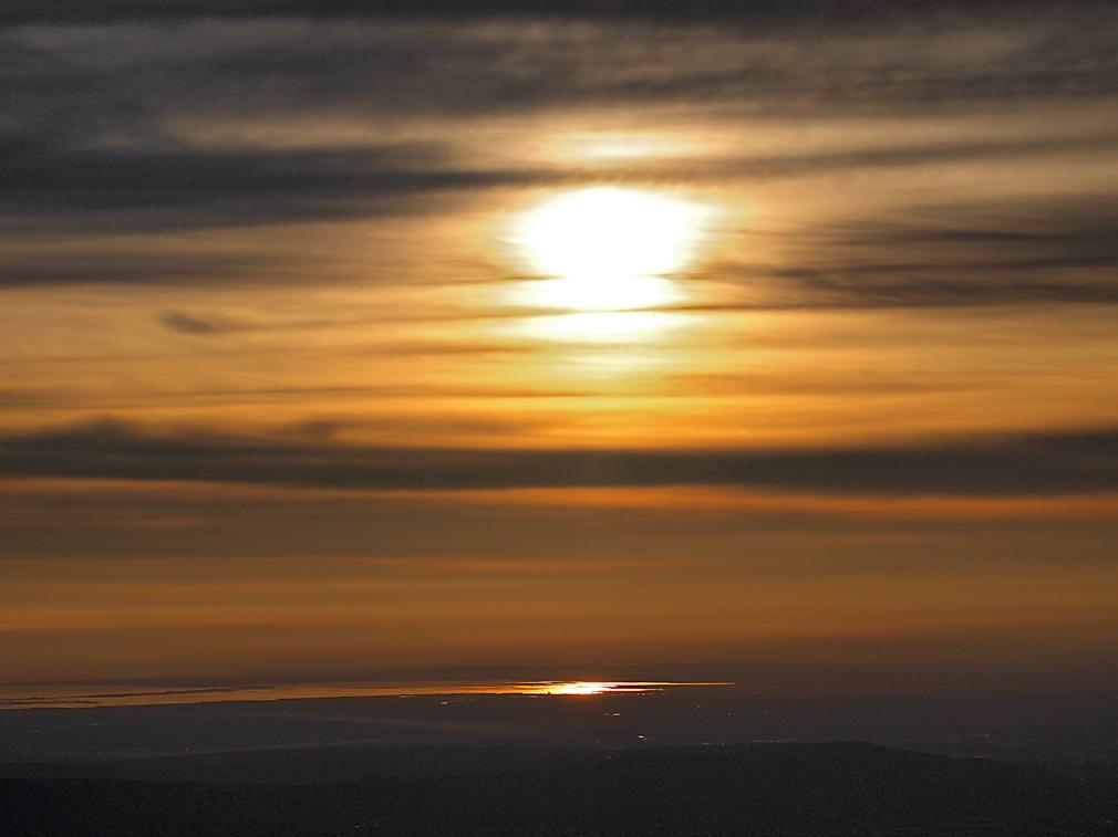 tramonto da Tarnova