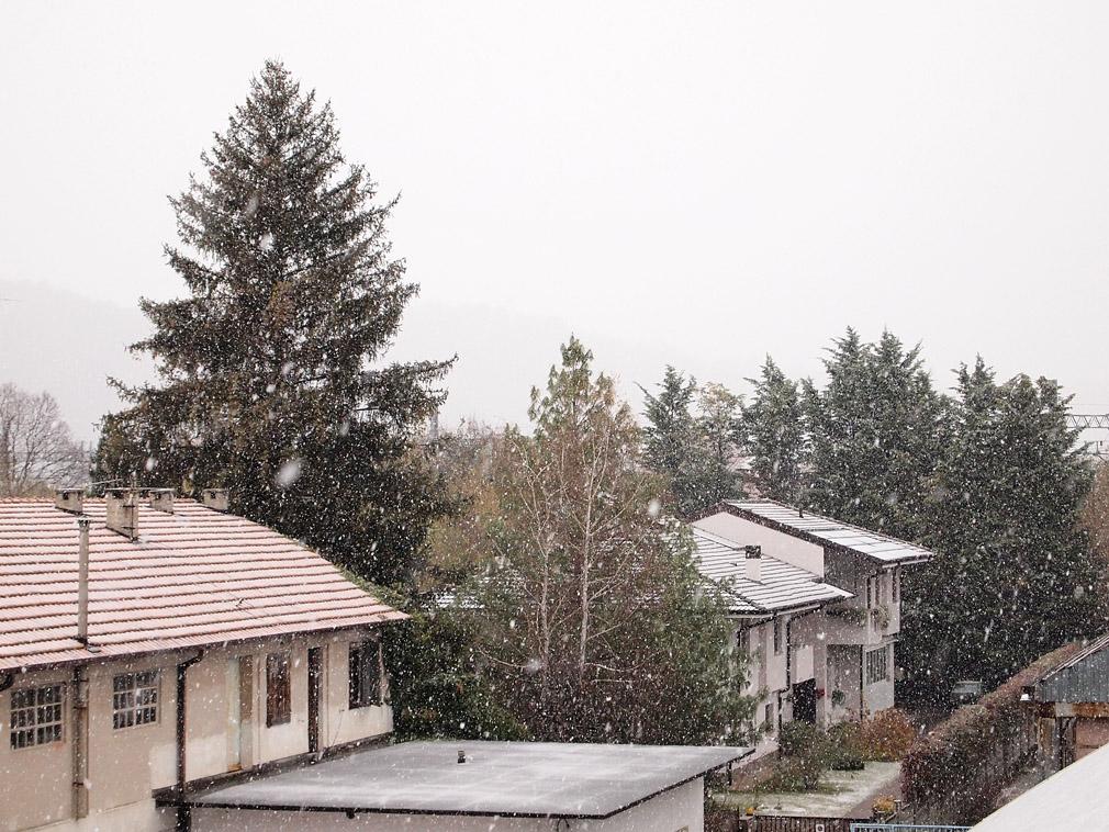 neve 2 dicembre