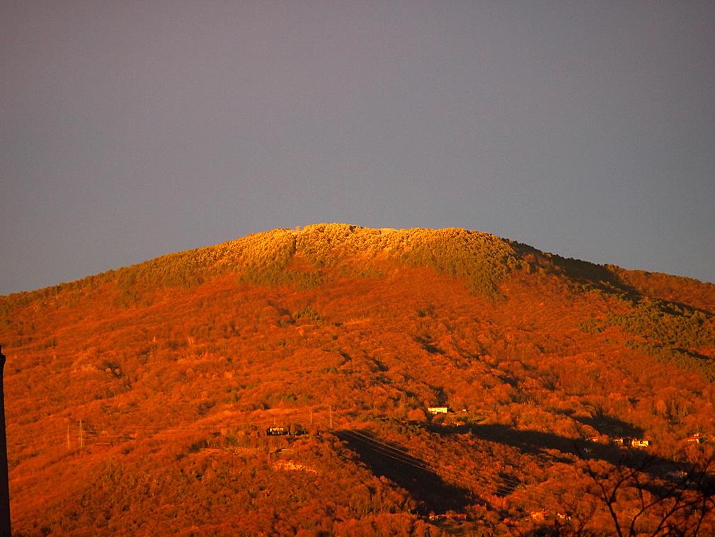 monte San Gabriele