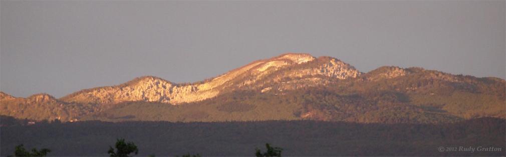 Monte Bucovizza