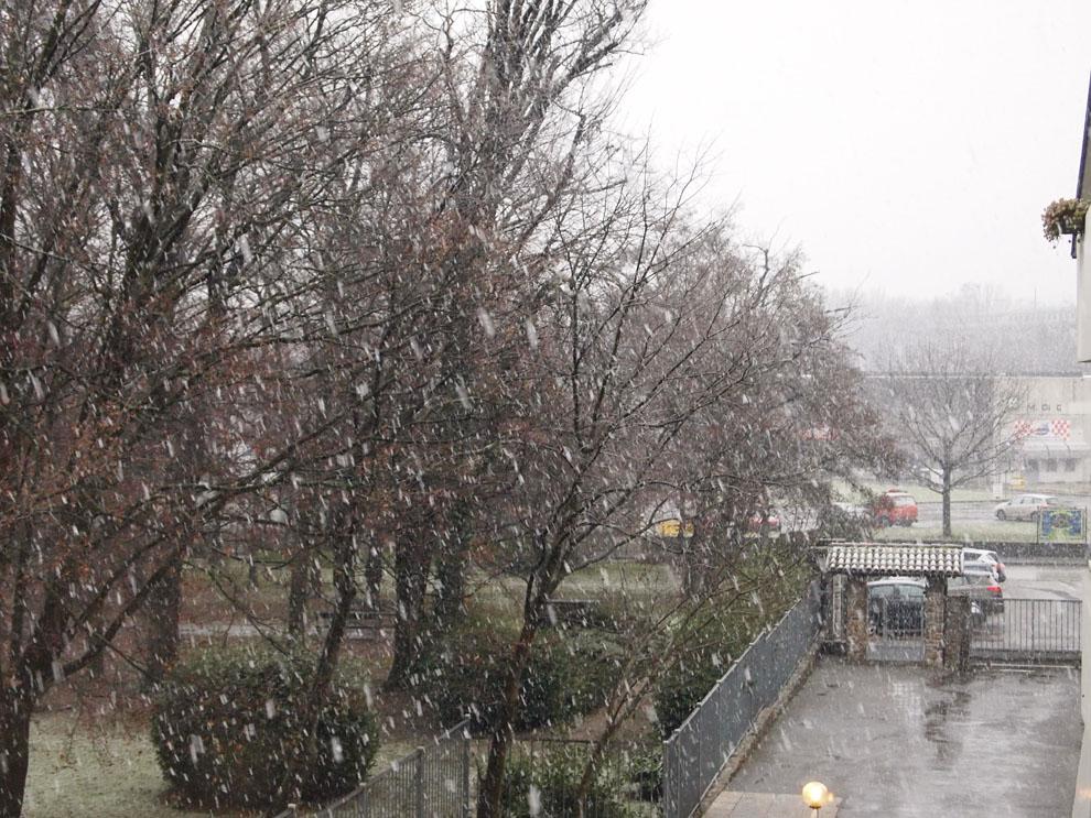neve 27 dicembre